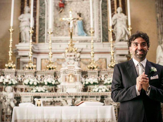 Il matrimonio di Fabio e Michela a Salerno, Salerno 35