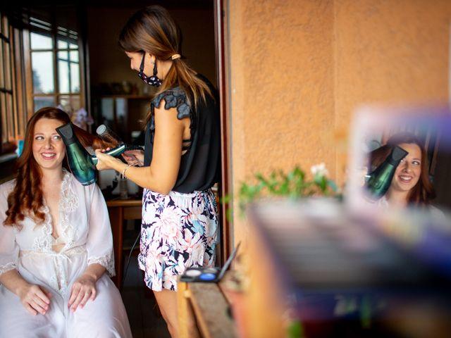 Il matrimonio di Luca e Emanuela a Monza, Monza e Brianza 2