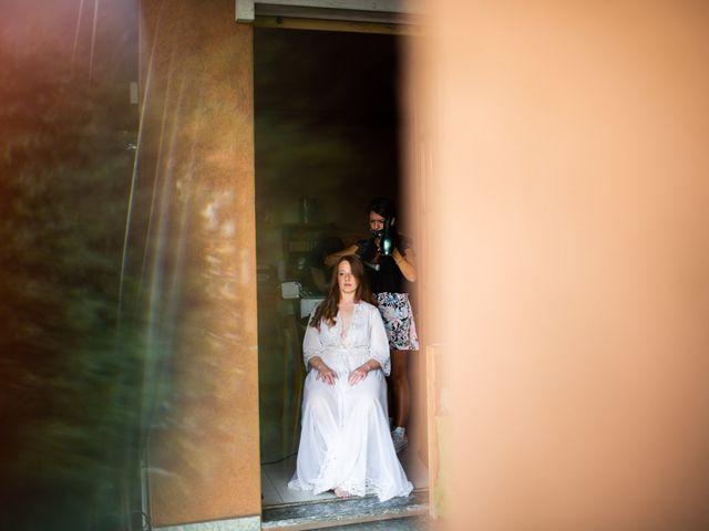 Il matrimonio di Luca e Emanuela a Monza, Monza e Brianza 3