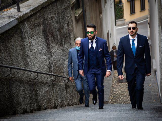 Il matrimonio di Luca e Emanuela a Monza, Monza e Brianza 11