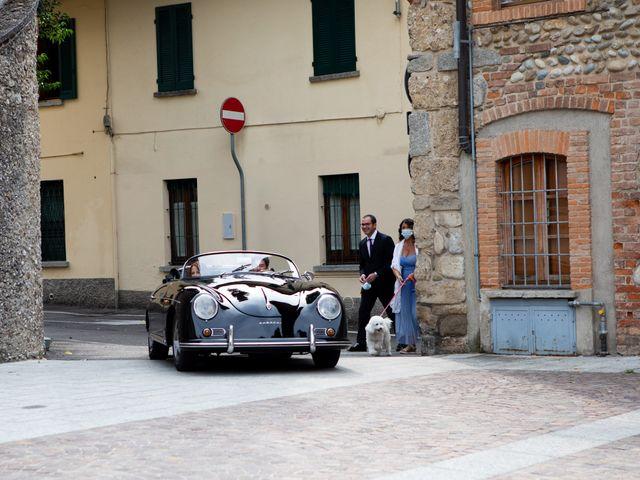 Il matrimonio di Luca e Emanuela a Monza, Monza e Brianza 18