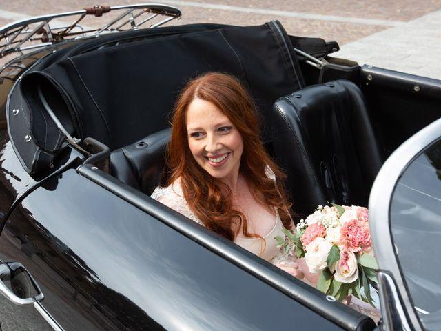 Il matrimonio di Luca e Emanuela a Monza, Monza e Brianza 19