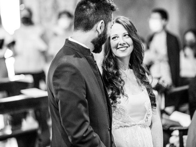 Il matrimonio di Luca e Emanuela a Monza, Monza e Brianza 24