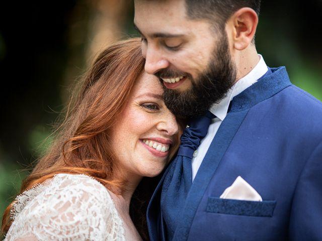 Il matrimonio di Luca e Emanuela a Monza, Monza e Brianza 31