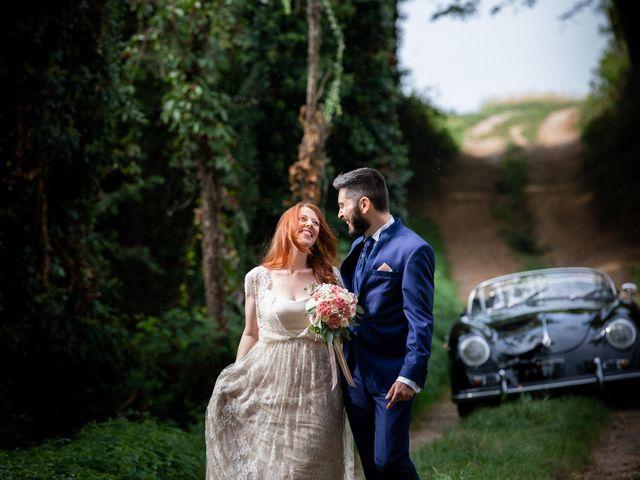 Il matrimonio di Luca e Emanuela a Monza, Monza e Brianza 32