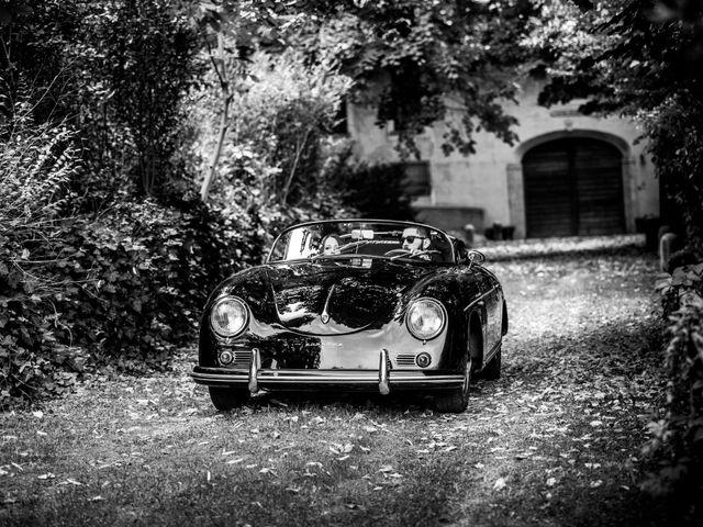 Il matrimonio di Luca e Emanuela a Monza, Monza e Brianza 35