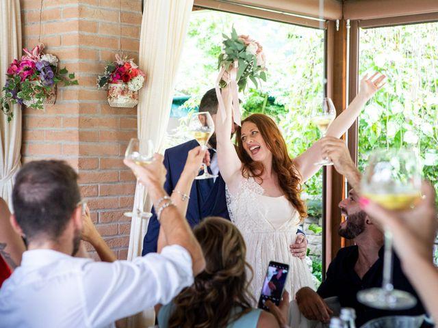 Il matrimonio di Luca e Emanuela a Monza, Monza e Brianza 38