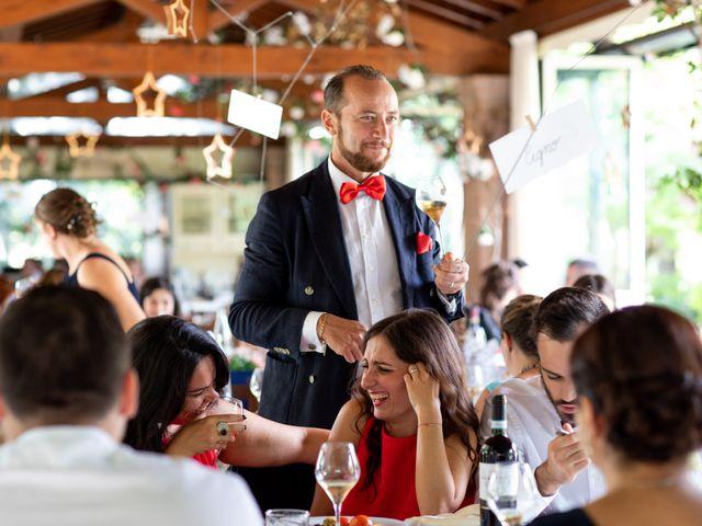 Il matrimonio di Luca e Emanuela a Monza, Monza e Brianza 40