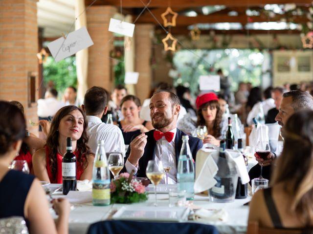 Il matrimonio di Luca e Emanuela a Monza, Monza e Brianza 43