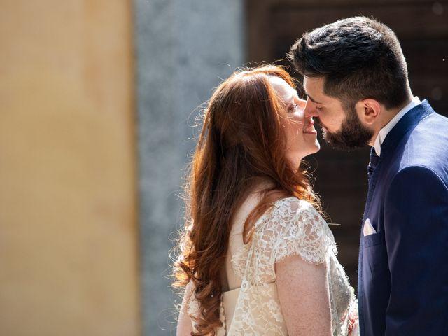 Il matrimonio di Luca e Emanuela a Monza, Monza e Brianza 46