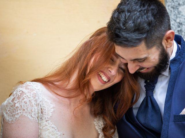 Il matrimonio di Luca e Emanuela a Monza, Monza e Brianza 47