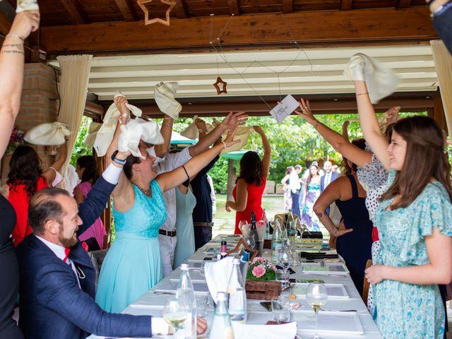 Il matrimonio di Luca e Emanuela a Monza, Monza e Brianza 48