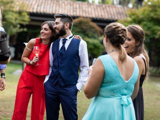 Il matrimonio di Luca e Emanuela a Monza, Monza e Brianza 51