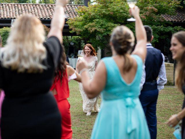 Il matrimonio di Luca e Emanuela a Monza, Monza e Brianza 52