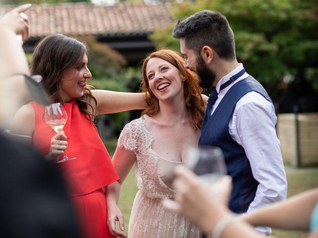 Il matrimonio di Luca e Emanuela a Monza, Monza e Brianza 54