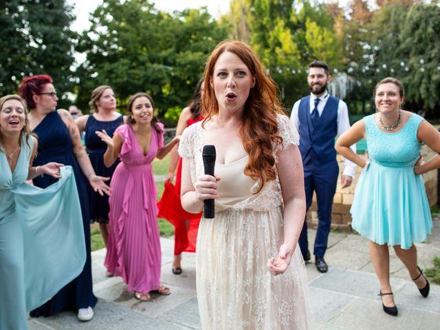 Il matrimonio di Luca e Emanuela a Monza, Monza e Brianza 57
