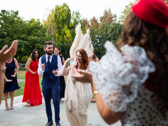 Il matrimonio di Luca e Emanuela a Monza, Monza e Brianza 60