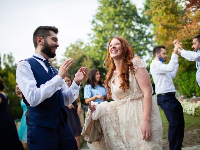 Il matrimonio di Luca e Emanuela a Monza, Monza e Brianza 62