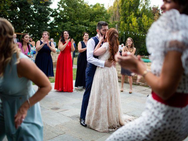 Il matrimonio di Luca e Emanuela a Monza, Monza e Brianza 63