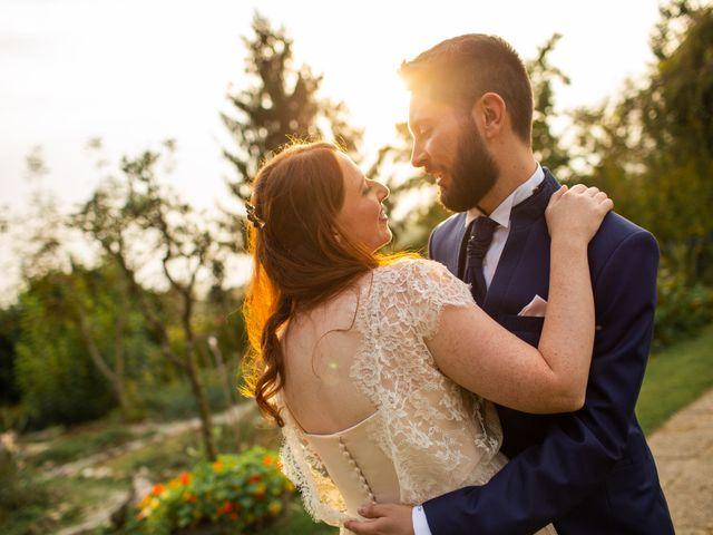 Il matrimonio di Luca e Emanuela a Monza, Monza e Brianza 70