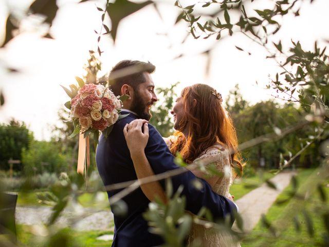 Il matrimonio di Luca e Emanuela a Monza, Monza e Brianza 71