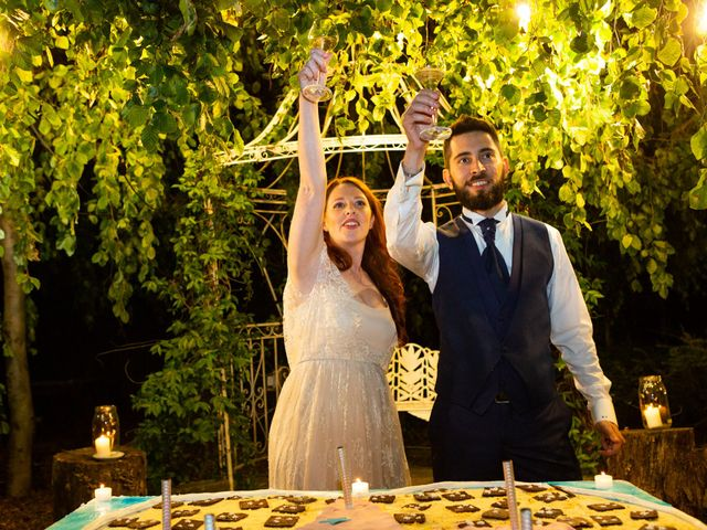 Il matrimonio di Luca e Emanuela a Monza, Monza e Brianza 78