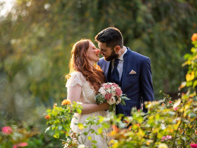 Il matrimonio di Luca e Emanuela a Monza, Monza e Brianza 79