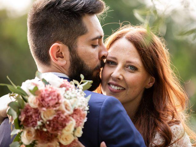 Il matrimonio di Luca e Emanuela a Monza, Monza e Brianza 80