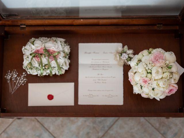 Il matrimonio di Lucia e Giuseppe a Cosenza, Cosenza 3