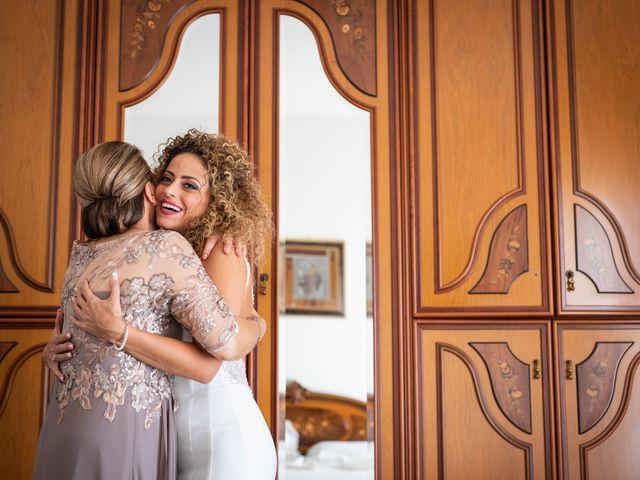 Il matrimonio di Lucia e Giuseppe a Cosenza, Cosenza 10