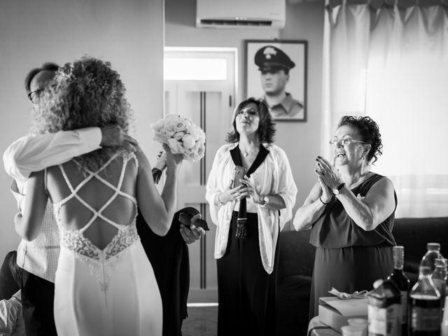 Il matrimonio di Lucia e Giuseppe a Cosenza, Cosenza 16
