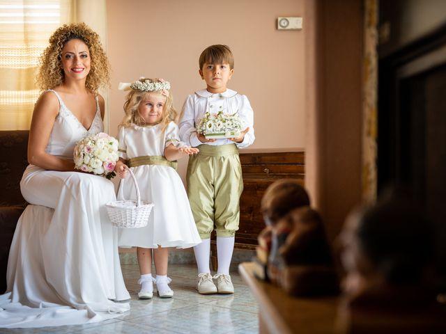 Il matrimonio di Lucia e Giuseppe a Cosenza, Cosenza 18