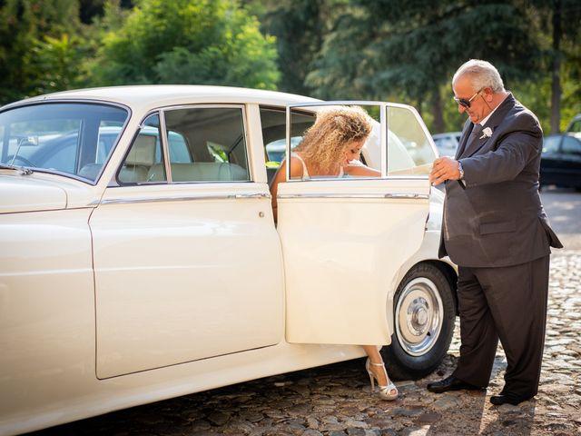 Il matrimonio di Lucia e Giuseppe a Cosenza, Cosenza 26