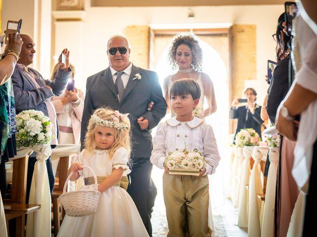Il matrimonio di Lucia e Giuseppe a Cosenza, Cosenza 28