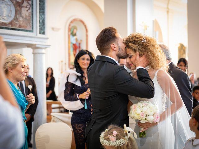Il matrimonio di Lucia e Giuseppe a Cosenza, Cosenza 29