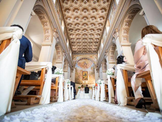 Il matrimonio di Lucia e Giuseppe a Cosenza, Cosenza 30