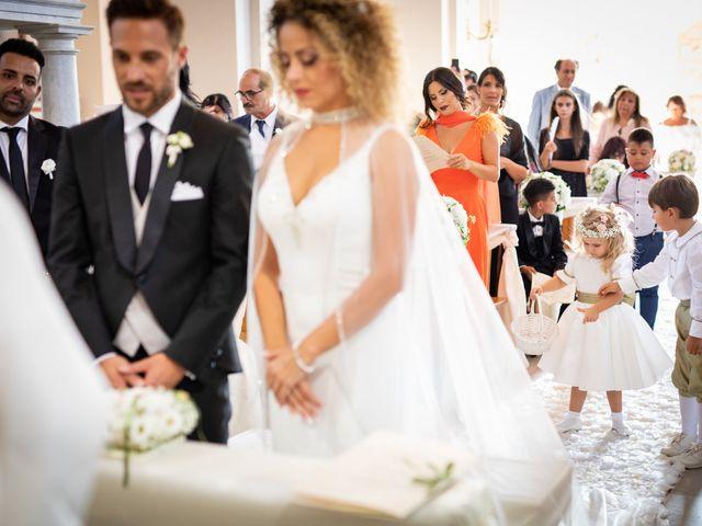 Il matrimonio di Lucia e Giuseppe a Cosenza, Cosenza 31