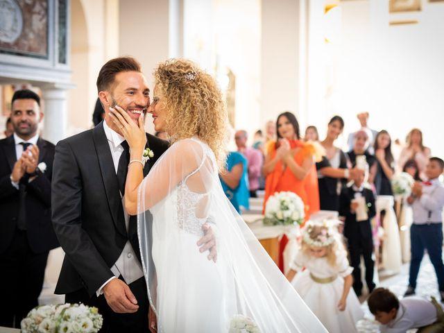 Il matrimonio di Lucia e Giuseppe a Cosenza, Cosenza 32