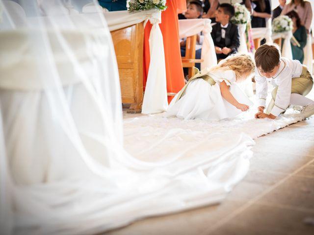 Il matrimonio di Lucia e Giuseppe a Cosenza, Cosenza 35