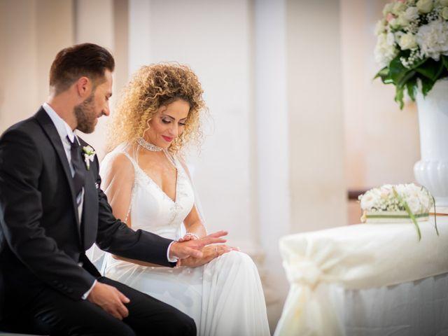 Il matrimonio di Lucia e Giuseppe a Cosenza, Cosenza 36