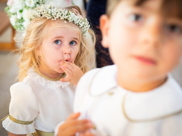 Il matrimonio di Lucia e Giuseppe a Cosenza, Cosenza 37