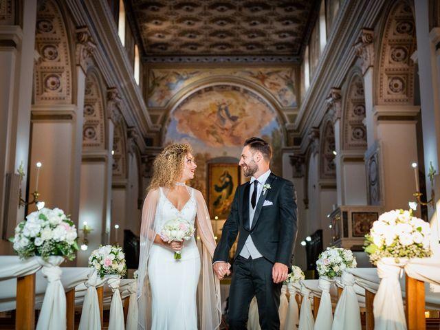 Il matrimonio di Lucia e Giuseppe a Cosenza, Cosenza 39
