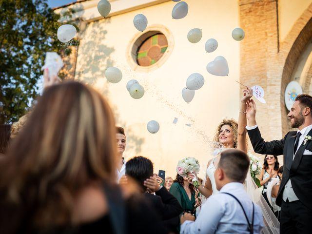 Il matrimonio di Lucia e Giuseppe a Cosenza, Cosenza 42