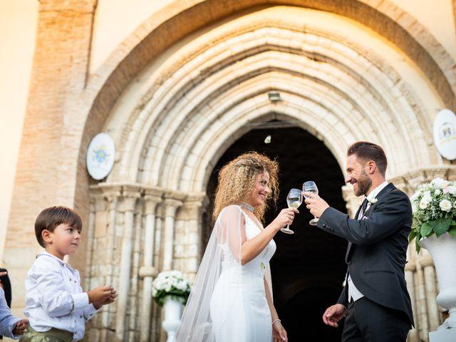 Il matrimonio di Lucia e Giuseppe a Cosenza, Cosenza 43