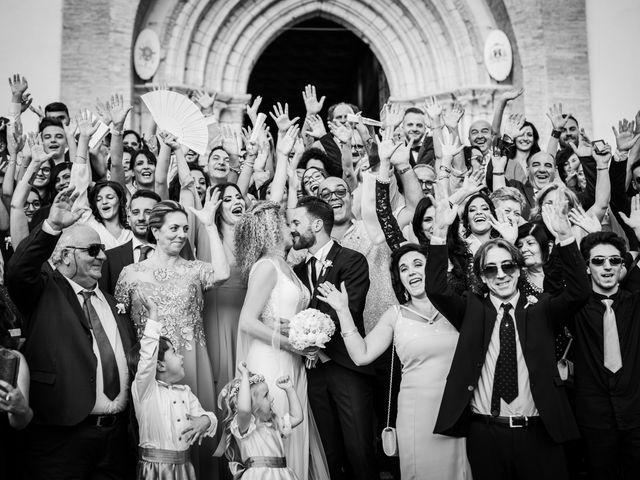 Il matrimonio di Lucia e Giuseppe a Cosenza, Cosenza 44