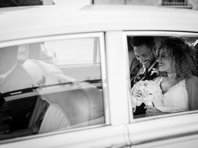 Il matrimonio di Lucia e Giuseppe a Cosenza, Cosenza 45