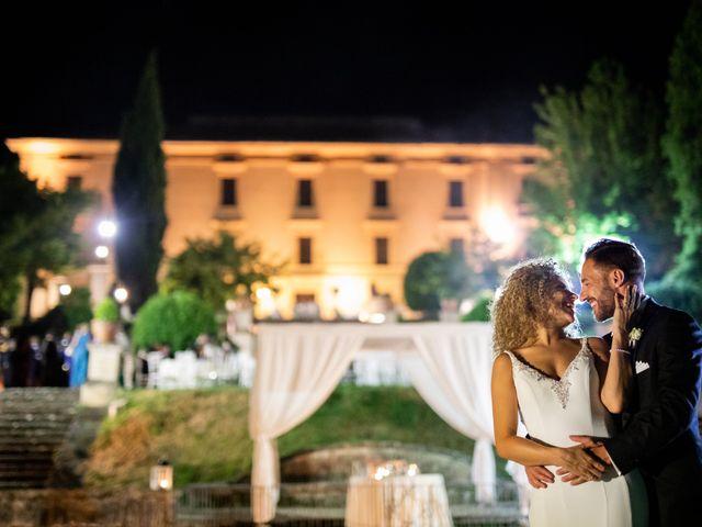 Il matrimonio di Lucia e Giuseppe a Cosenza, Cosenza 48