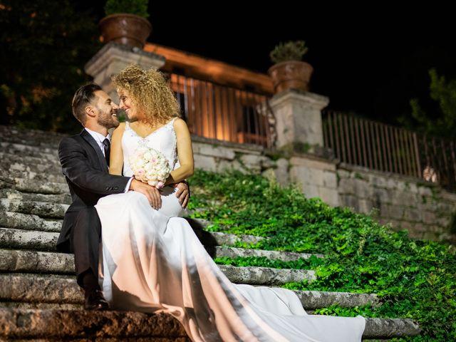 Il matrimonio di Lucia e Giuseppe a Cosenza, Cosenza 49