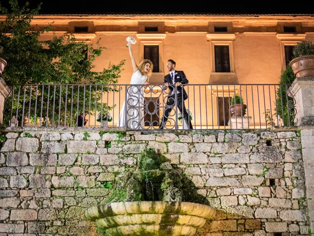 Il matrimonio di Lucia e Giuseppe a Cosenza, Cosenza 50