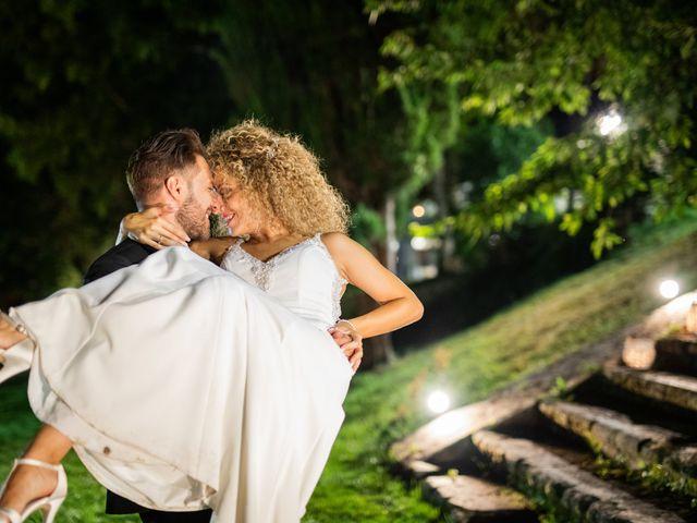 Il matrimonio di Lucia e Giuseppe a Cosenza, Cosenza 53